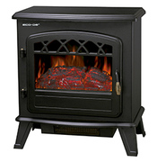 Electric fireplace ECO-DE with Legs ECO-CHI-522