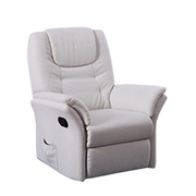Massage Armchair ECO-DE, ECO-8196 Beige