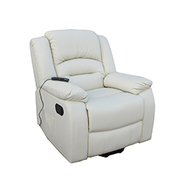 Massage chair ECO-8198 Beige ECO-DE®
