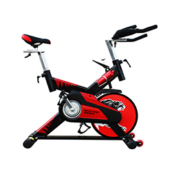 Imagen principal de HIGH END SPINNING BICYCLE ECO-DE® ECO-820 Panther