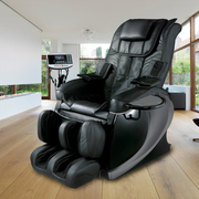 Berlin ECO-762i BLACK Massage Sofa