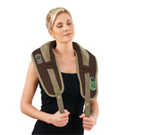 ECO-4004 CERVICAL & NECK MASSAGER VIBRONECK